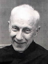 Father John A. Hardon, SJ. Founder of the Marian Catechists