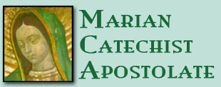 The Marian Catechists